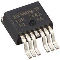 MOSFET транзистор AUIRFS8409-7P INFIN TO-263-7