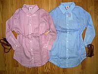 Рубашки-туники для девочек Glo-Story,,110 рр., фото 1
