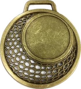 Медаль Z522 Бронза