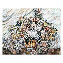 Художественная мозаика из мрамора под заказ, фото 7