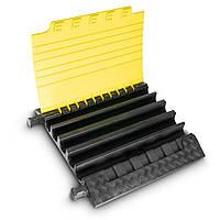 Модуль желтая крышка 85599 для кабель канала Defender XXL