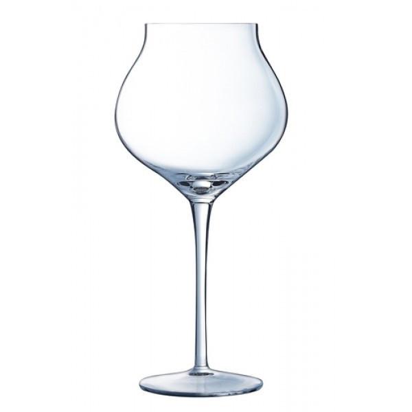 Набор бокалов для вина C&S Macaron 600мл 6шт