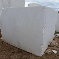 Polaris White  Блок Мрамор