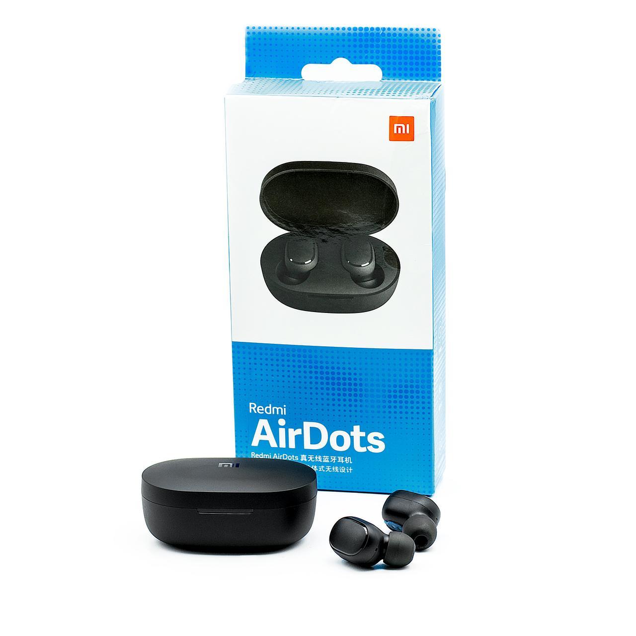 Bluetooth наушники Redmi Airdots от Xiaomi (original)