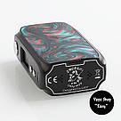 Бокс мод IJOY Shogun Univ 180 W TC Box Mod Splendor Оригинал., фото 3