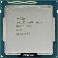 I3 3220 Socket 1155 / CPU / Процесор