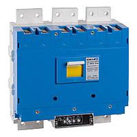 Автоматические выключатели  ВА 55-43  2000А ручной привод