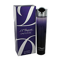 Женская парфюмированная вода Dupont Intense Pour Femme 50 ml (Дюпонт Интэнс Пур Фэмм)