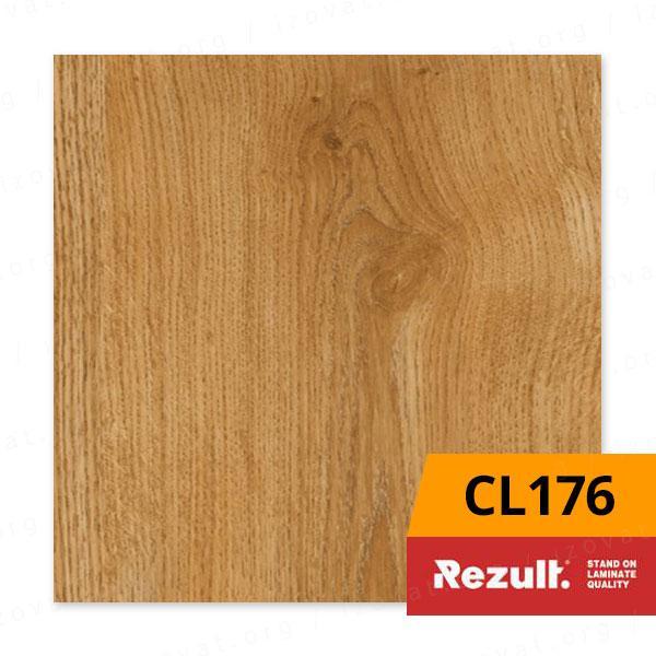 Ламинат Rezult Classic CL176 Дуб Шервуд