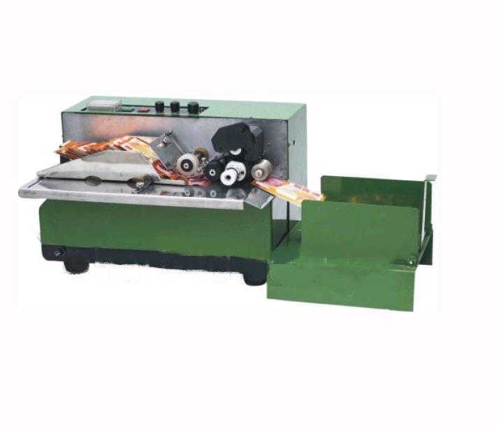 Автоматический Датер Термопринтер Hualian Machinery Group MY-380F