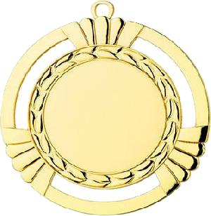 Медаль наградная 90мм. D62