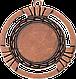 Медаль наградная 90мм. D62, фото 3