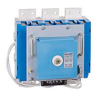 Автоматические выключатели ВА 55-43 1600А с электромагнитным приводом