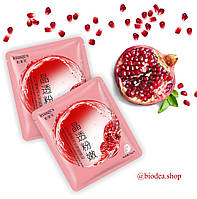Тканинна маска Images Pomegranate Soft.