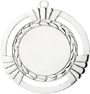Медаль D62 Серебро