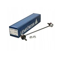 Стойка стабилизатора Volkswagen Golf / Фольксваген Гольф (с 2003 - ). Передняя. Lemforder