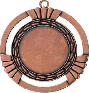 Медаль D62 Бронза