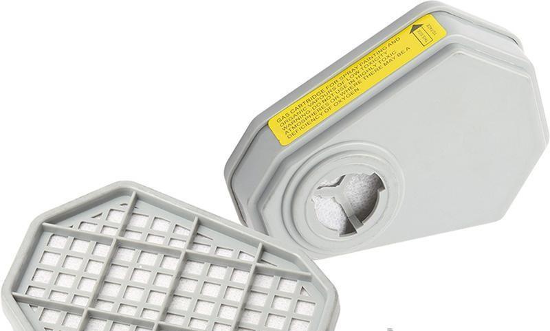 Фильтр для респиратора Miol 91-136