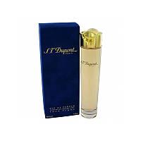 Женская парфюмированная вода Dupont Pour Femme 100ml (Дюпонт Пур Фэмм)