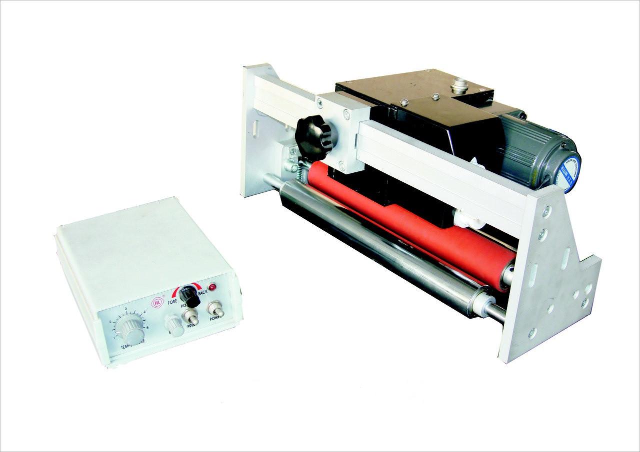 Автоматичний Датер Термопринтер Hualian Machinery Group MY-812A-400mm