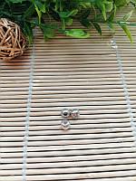 Бусина , серебро, 6 мм, фото 1