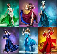 Унікальна фото-сессія, з фіналістками конкурсу краси