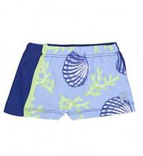 Детские плавки для мальчика Archimede Бельгия A415620 Синий