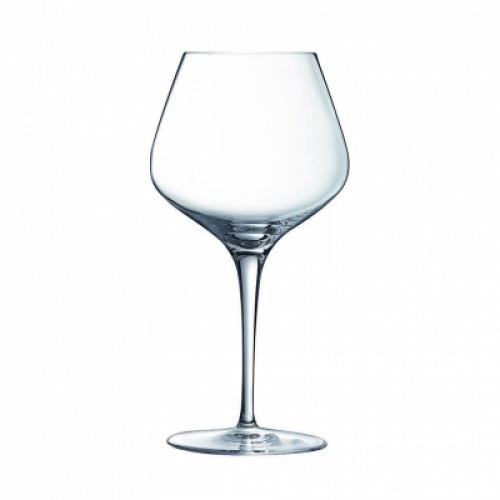 Набор бокалов для вина C&S Sublym 600мл 6шт