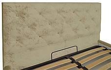 """Кровать Бристоль (комплектация """"Комфорт"""") с подъем.мех., фото 3"""