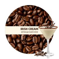 Ароматизированный кофе в зёрнах Ирландский крем 1000 грамм