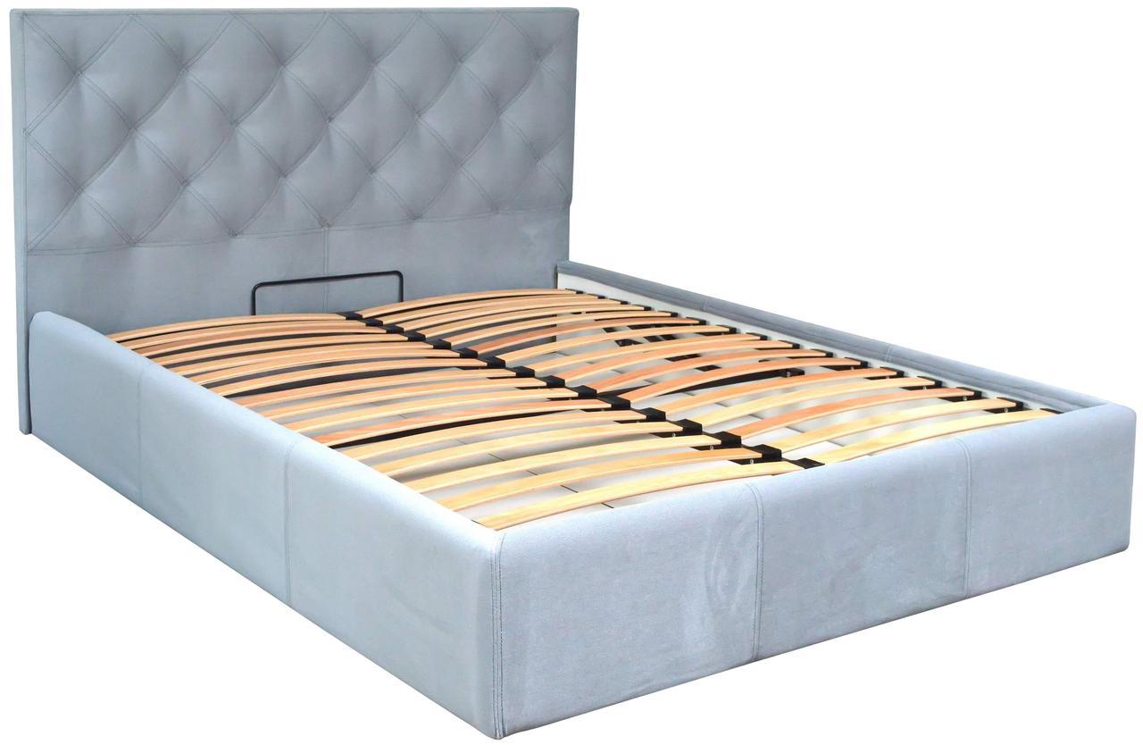 """Кровать Бристоль (комплектация """"Люкс"""") с подъем.мех."""