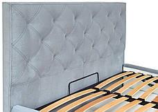 """Кровать Бристоль (комплектация """"Люкс"""") с подъем.мех., фото 2"""