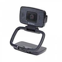 Веб-камера A4Tech PK-900H USB Black