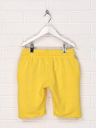 Шорты детские, желтые, фото 2