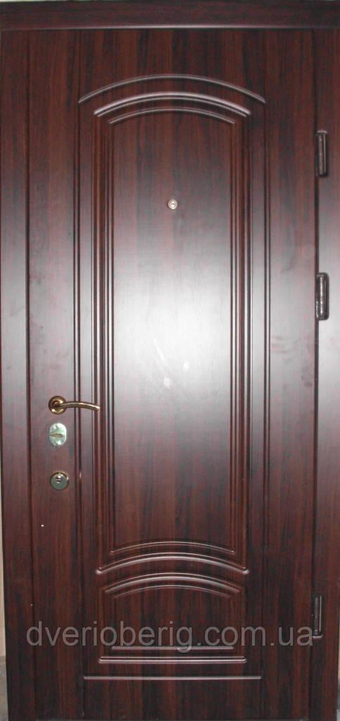 Входная дверь модель П5-351 vinorit-37