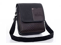 Мужская сумка. Сумка через плечо. Молодёжные сумки. Небольшая мужская сумка. Мужские сумки., фото 1