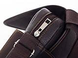 Мужская сумка. Сумка через плечо. Молодёжные сумки. Небольшая мужская сумка. Мужские сумки., фото 6