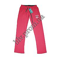 Трикотажные брюки на девочек Корал пр-во Турция 5256