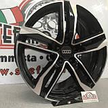 Колесный диск Fondmetal Hexis 19x8,5 ET32, фото 5
