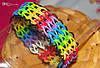 Резиночки для плетения браслетов с запахом Loom Bands Colorful , фото 2