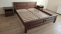Деревянная кровать Лана, фото 1