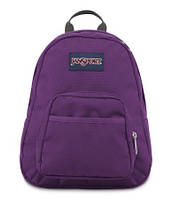Маленький рюкзак JanSport Half Pint Backpack Vivid Purple, фото 1