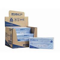 Протирочный материал Wypall X50 синий 7441
