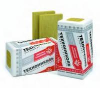 Теплозвукоизоляционная плита ТехноНИКОЛЬ ТЕХНОЛАЙТ ОПТИМА 1200*600*140 мм
