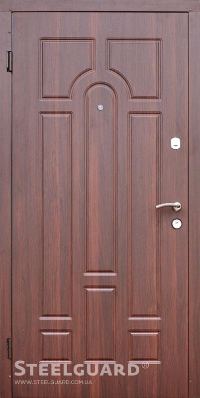 Стилгард, FORZA, DR-27, входная дверь