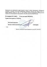 Оценка соответствия/сертификация/декларирование промышленной тепловой пушки, фото 3
