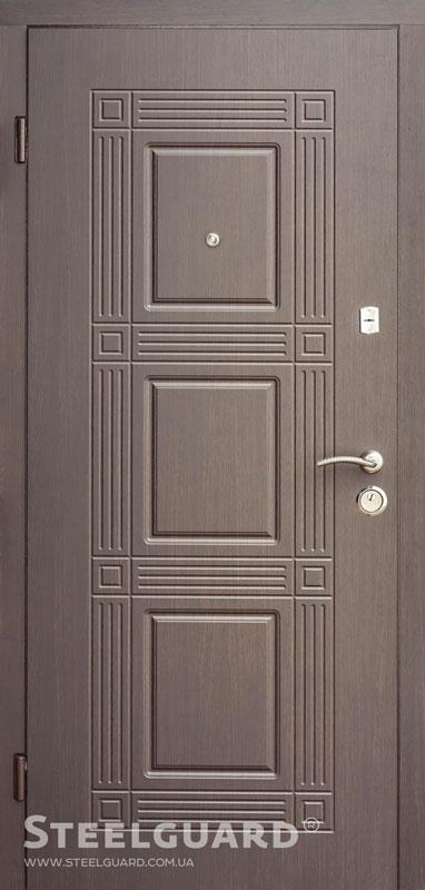 Стилгард, RISOLA, DO-18, входная дверь