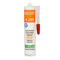 Акриловый герметик RECHT SEAL A290 270 мл