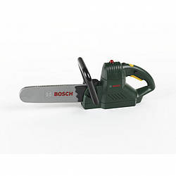 Бензопила Bosch (звук и свет), Klein 3+ (8430)