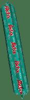 Полиуретановый герметик в тубе черный AKFIX P645 600 мл